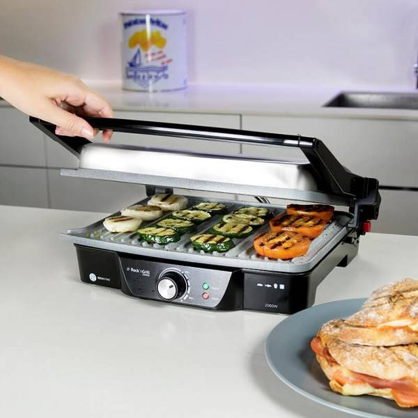 ROCK'NGRILL 2000 W