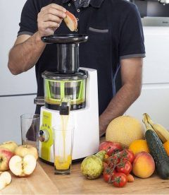 CECOJUICER