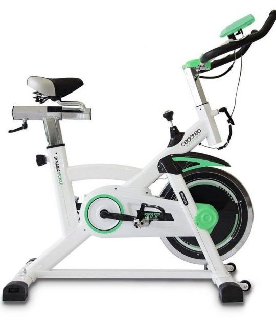 Bicicleta de spinning profesional EXTREME
