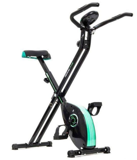 Bicicleta magnética X-Bike