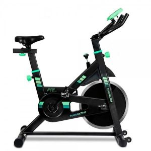 Bicicleta spinning profesional Power Active