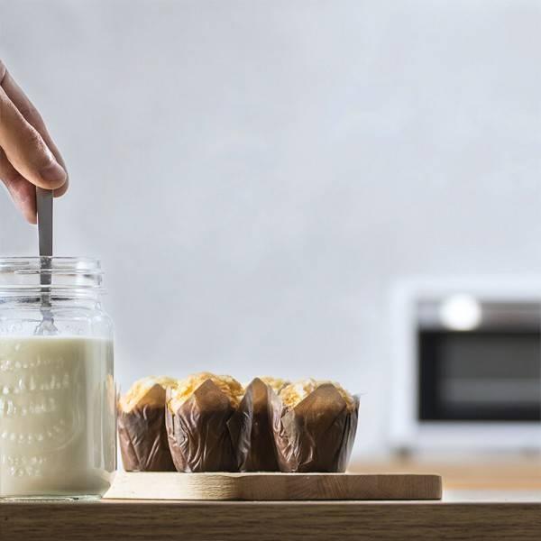 Horno de Sobremesa BAKE&TOAST 490