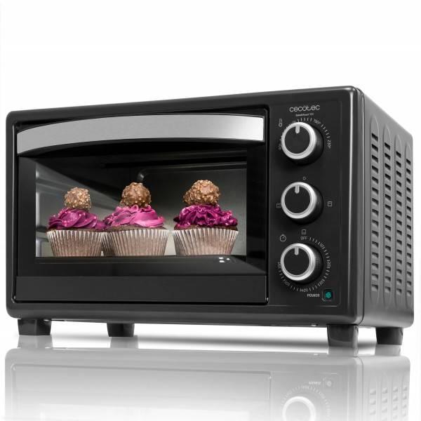 Horno Eléctrico Bake&Toast 550