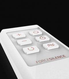 VENTILADOR FORCESILENCE 1030 SMARTEXTREME