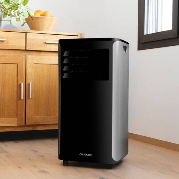 AIRE ACONDICIONADO FORCESILENCE CLIMA 9150 HEATING