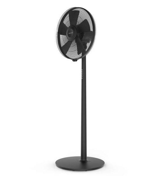 VENTILADOR DE PIE FORCESILENCE 550 SMART