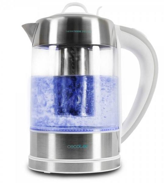 HERBIDOR DE AGUA THERMOSENSE 370 CLEAR