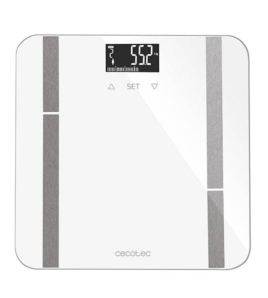 BÁSCULA SURFACE PRECISION 9400 HEALTHY