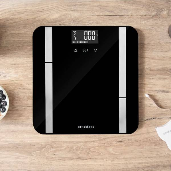 BÁSCULA SURFACE PRECISION 9450 FULL HEALTHY