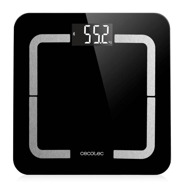 BÁSCULA SURFACE PRECISION 9500 SMART HEALTHY