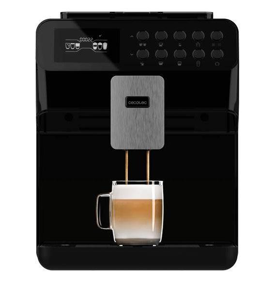 Cafetera Power Matic-CCNO 700 serie Nera