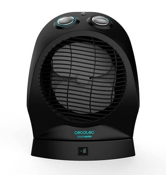 TERMOVENTILADOR READY WARM 9750 ROTATE FORCE
