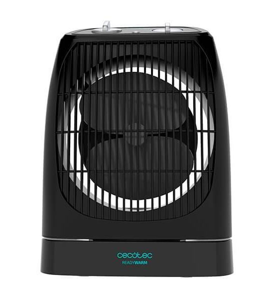 TERMOVENTILADOR READY WARM 9550 ROTATE FORCE