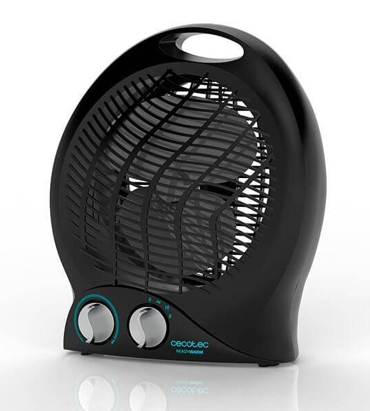 TERMOVENTILADOR READY WARM 9500 FORCE