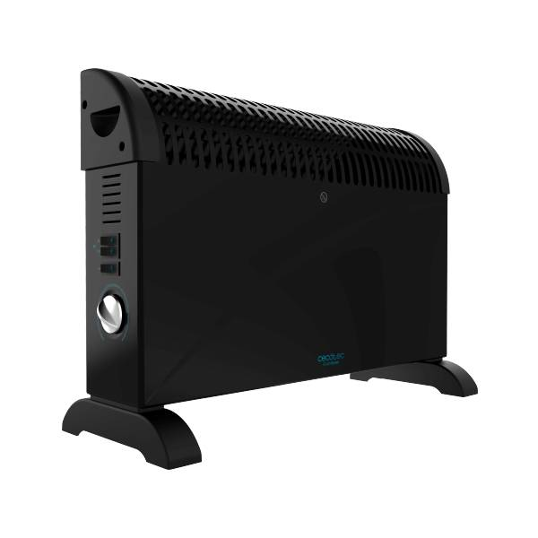CONVECTOR READY WARM 6500 TURBO CONVECTION