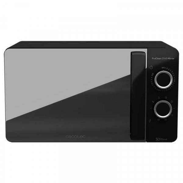 Microondas con grill ProClean 3140 Mirror