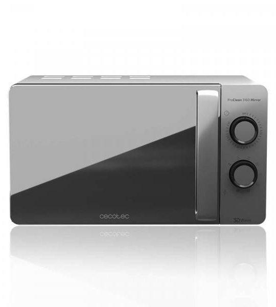 Microondas con grill ProClean 3160 Mirror