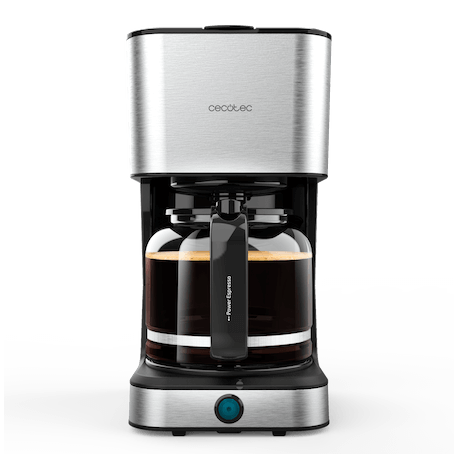 Cafetera programable Coffee 66 Smart
