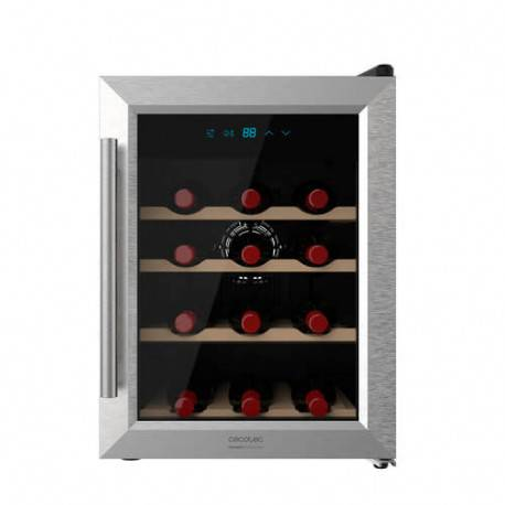 Cava Vinos Grand Sommelier 1200 CoolWood