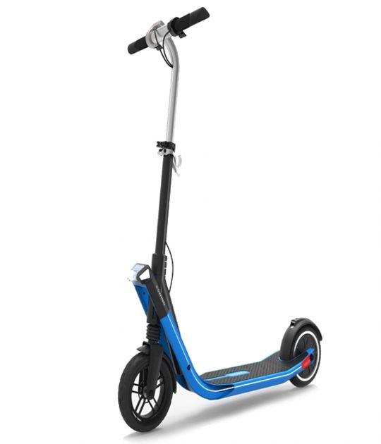 Patinete eléctrico RUNNER azul Gran-Scooter