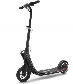 Patinete eléctrico Runner Negro Gran-Scooter