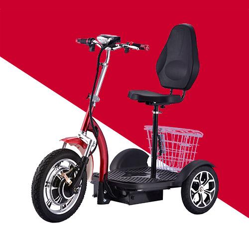 Urban Stroller