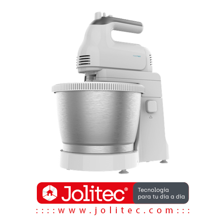 Powertwist 500 steel Jolitec