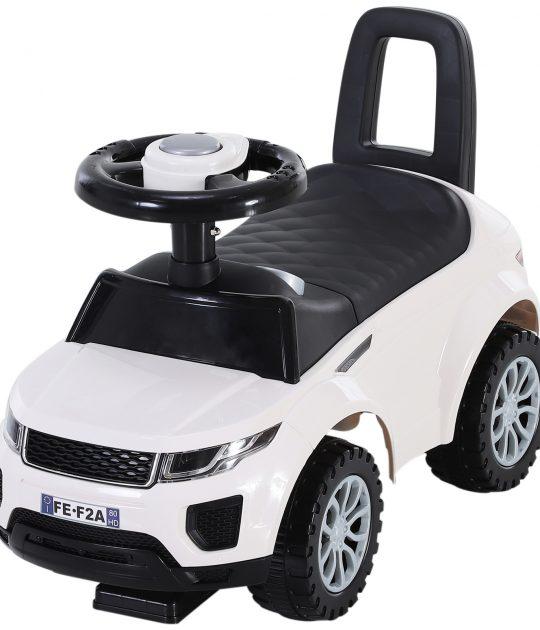 Quad Correpasillos coche sin pedales de 1 a 3 años