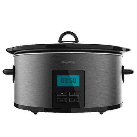 Olla de cocción lenta Chup Chup Matic de 5,5 litros