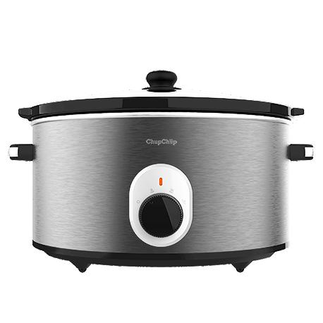 Olla de cocción lenta Chup Chup de 5,5 litros