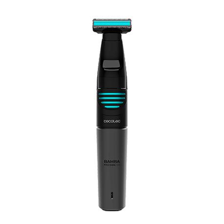 Máquina de afeitar Bamba PrecisionCare Exteme 5in1 multifunción