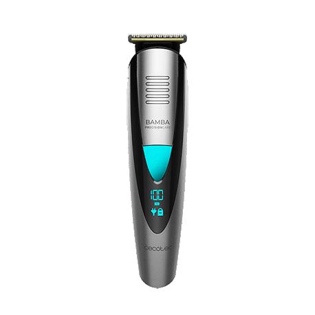 Afeitadora Bamba PrecisionCare Mutigrooming Pro multifunción