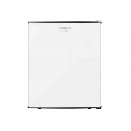 Mini bar GrandCooler 10000 Silent White