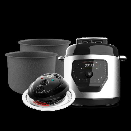 Robot de cocina Olla GM H multifunción
