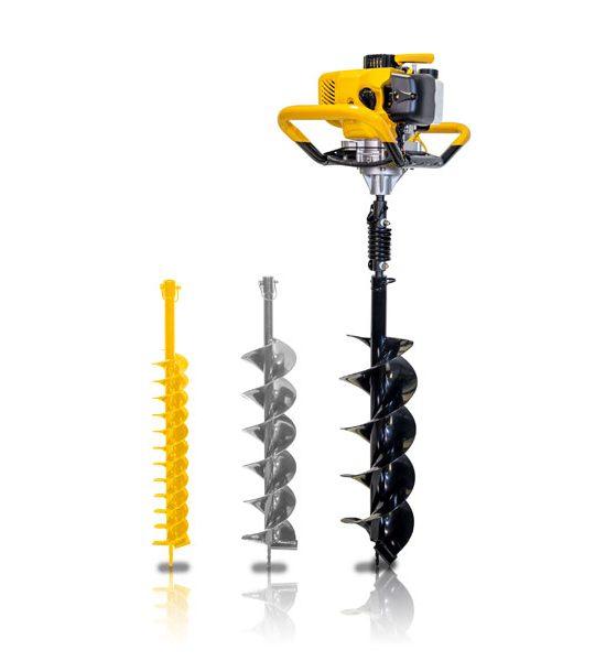 drill 932