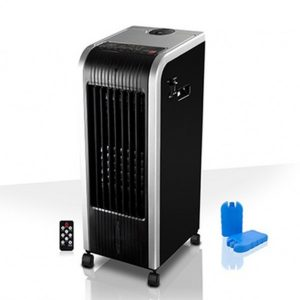 Climatizador Digital Black-Cool
