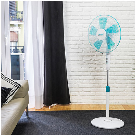 Ventilador de pie Energysilence 500