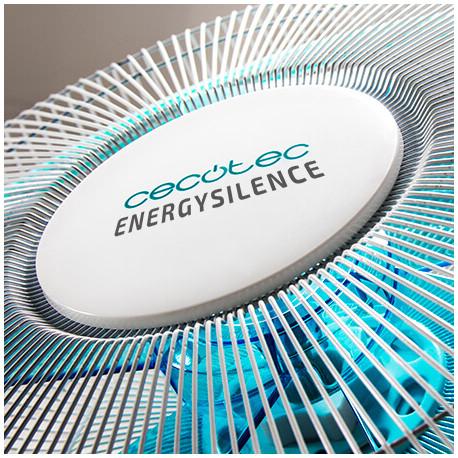 Ventilador de pie Energysilence 500 muy silencioso