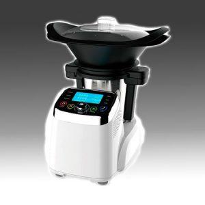 Robots Cozinha