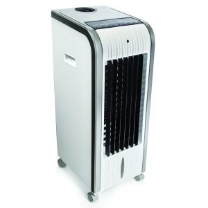 Climatizador Digital White-Cool