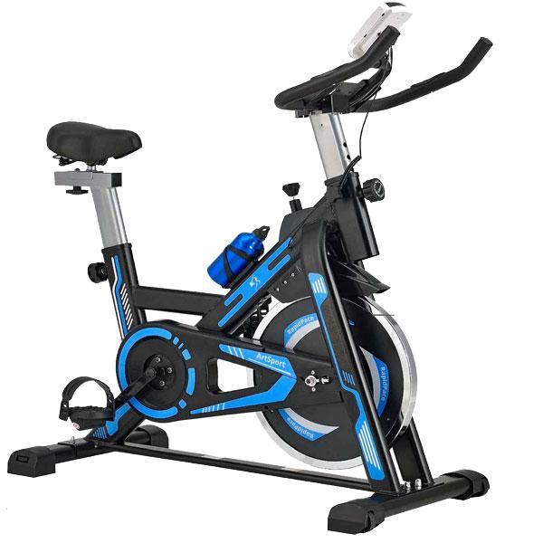 Bicicleta de Spinning Sport-Extreme