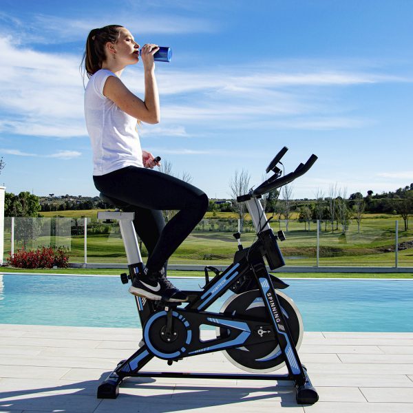 Bicicleta indoor Jolitec