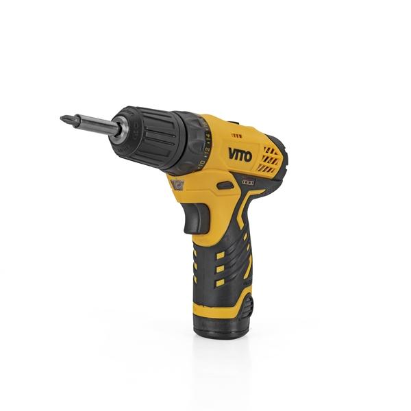 Atornillador ScrewDriver 12 Vito Pro-Power