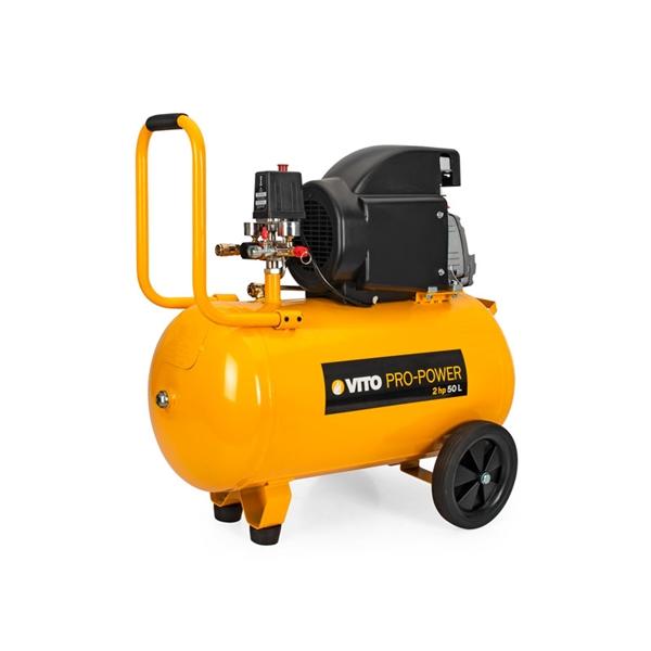 Compresor High Wind 50 Vito Pro-Power