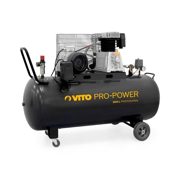 Compressor Speed Max 300 Vito Pro-Power