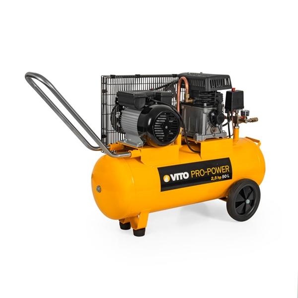 Compresor Speed Full 50 Vito Pro-Power