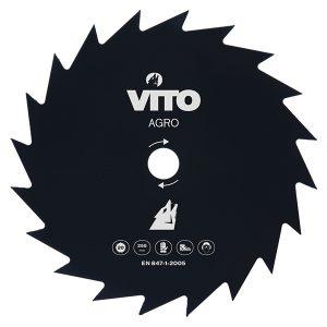 Disco de Desbrozar 20 Max Grass Vito Agro
