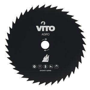 Disco de Desbrozar 40 Max Grass Vito Agro