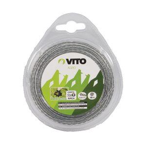 Hilo Nylon Twist Plus Vito Agro