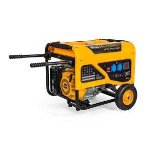 Generador Monofásico 6,5kVA Vito Pro-Power